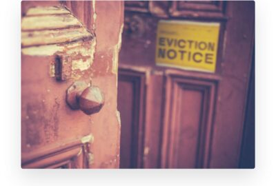 New York landlords take on eviction freeze