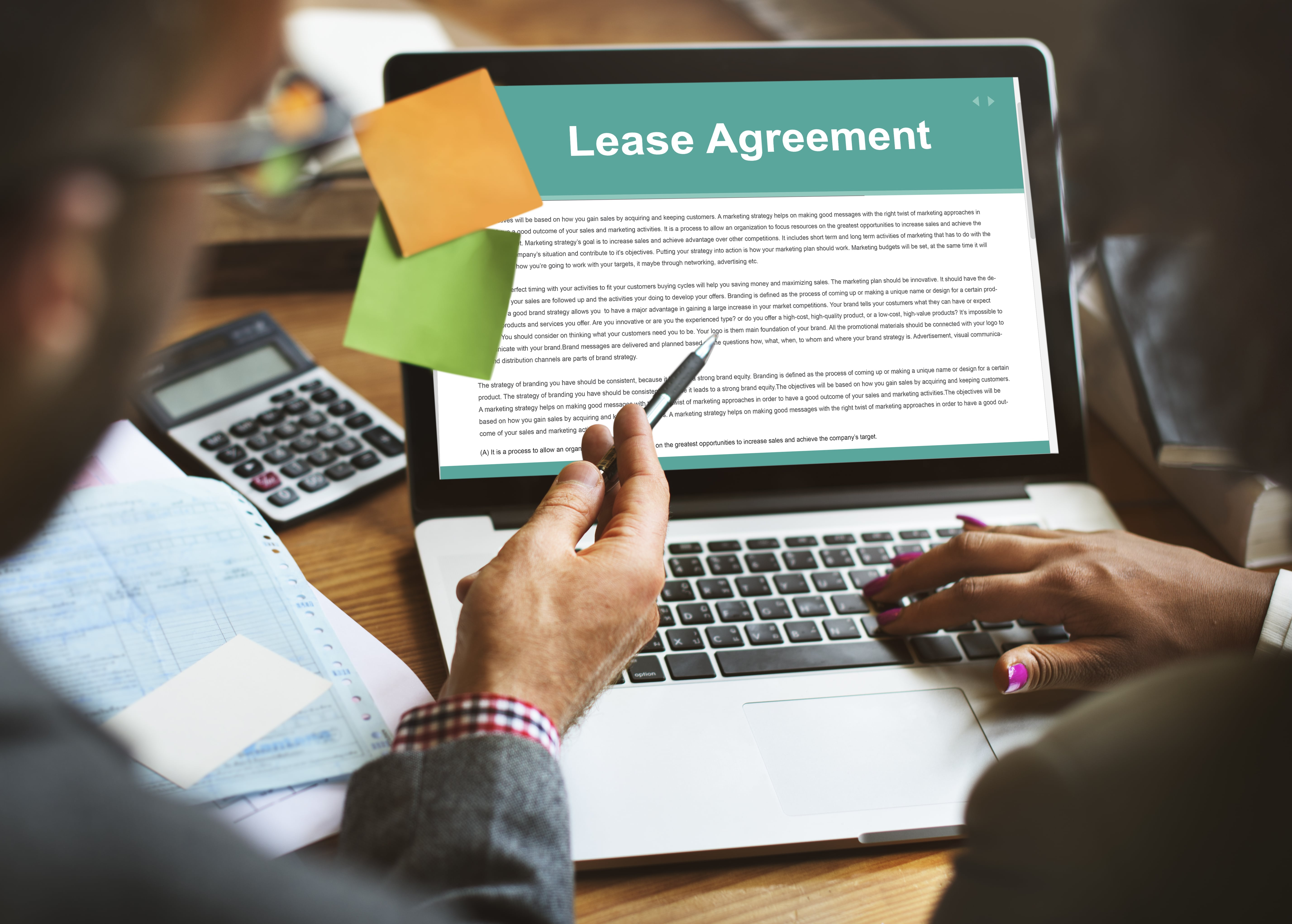 6 Things Landlords Should Know About Tenant Screening