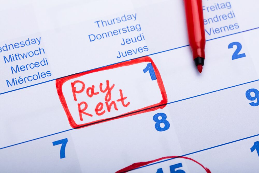 5 Easy Ways to Get Tenants to Pay Rent