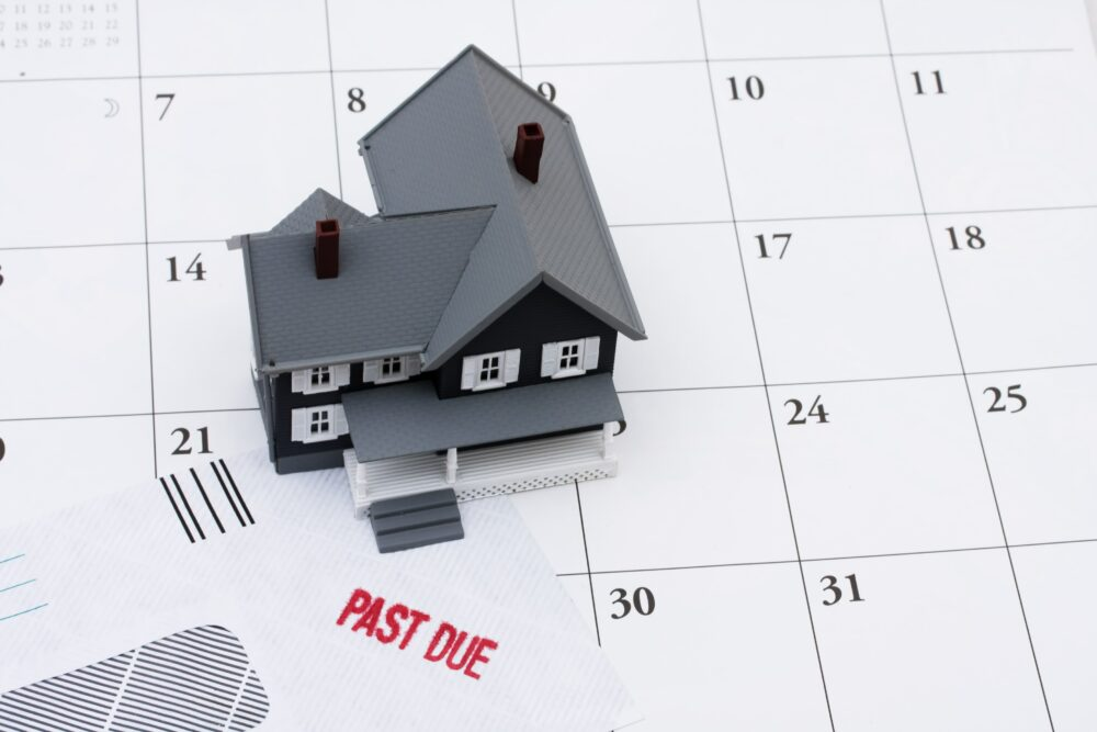 Expert Tips for Past Due Rent Collection