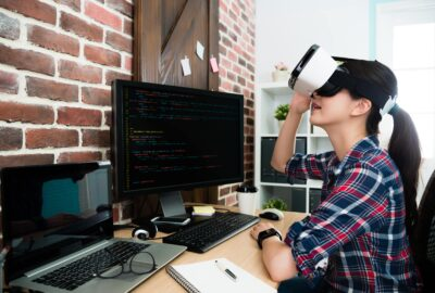 Virtual Reality: Social Distancing Reshapes Property Showings